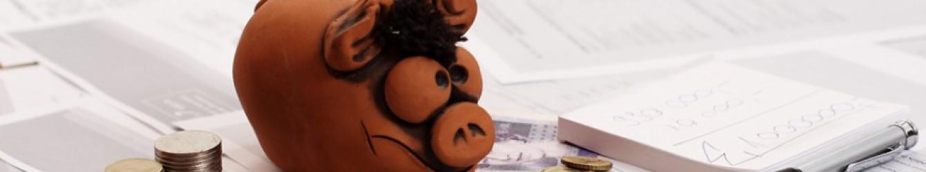 Kiszámoló – egy blog a pénzügyekről
