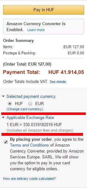 pár euróért vásárol opciókat